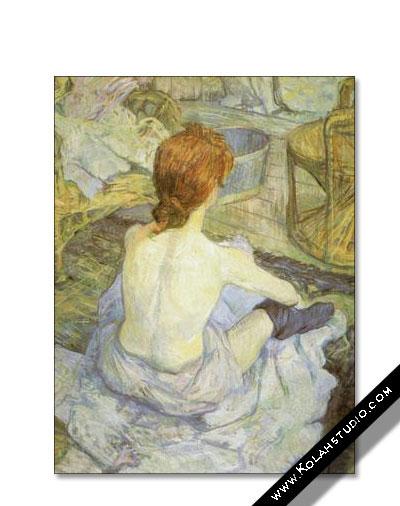 Henry de Toulouse Lautrec