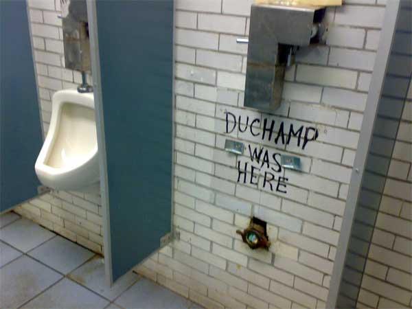DuchampwasHere
