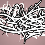 Islamic Graffiti by A1one